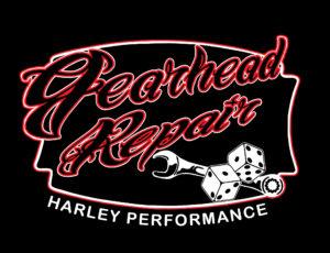 Gearhead Repair Harley Davidson Performance