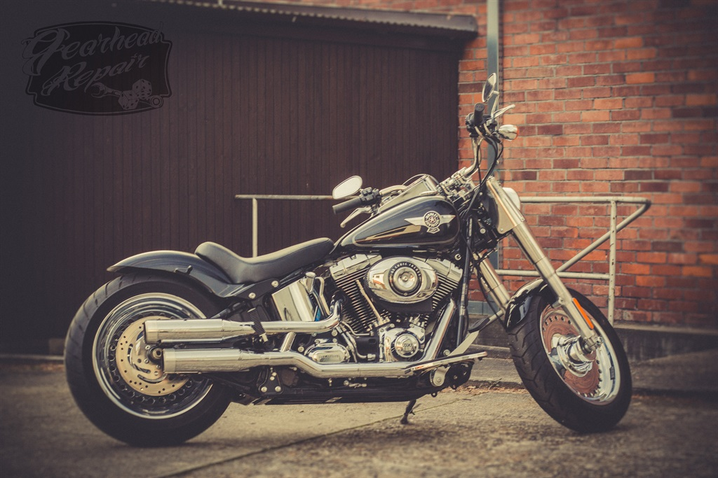 Gearhead_Repair_Harley_Customizing_Umbau