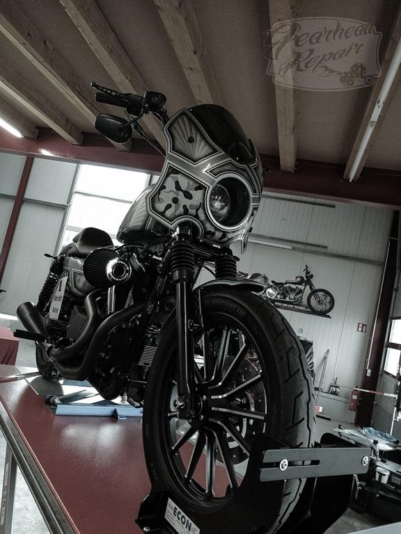 Gearhead_Repair_Harley_Performance_Böblingen_Herrenberg_Gäufelden_Eröffnung